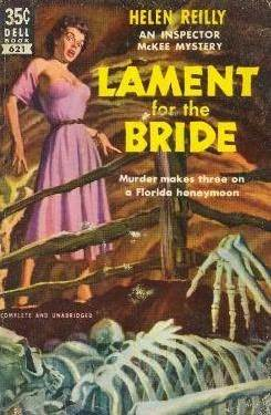 Lament for the Bride (Inspector McKee #21)