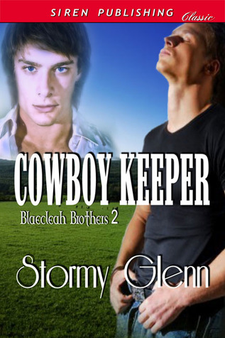 Cowboy Keeper by Stormy Glenn