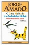 O Gato Malhado e a Andorinha Sinh: Uma Histria de Amor