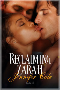 Reclaiming Zarah by Jennifer Cole
