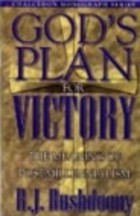 God's Plan for Victory
