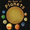 My Book of Planets by Elise See Tai