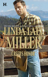Creed's Honor (The Creed Cowboys, #2)