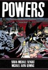Powers Definitive Collection Vol. 3