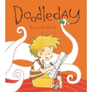 Doodleday by Ross Collins