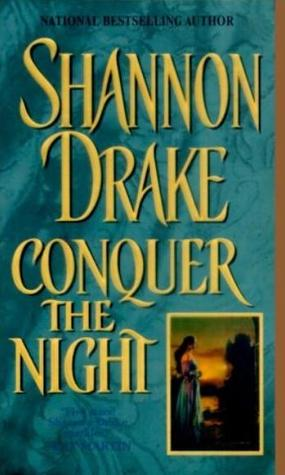 Conquer The Night by Heather Graham