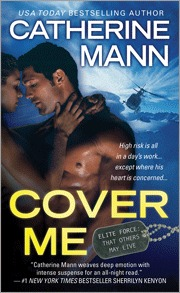 Cover Me by Catherine Mann