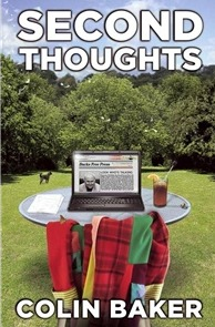 Second Thoughts by Colin  Baker