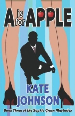 """A"" is for Apple by Kate Johnson"