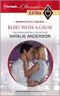 Rebel with a Cause by Natalie Anderson