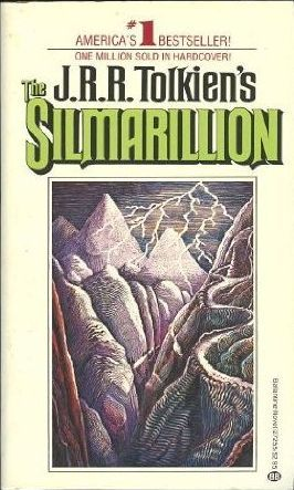 The Silmarillion by J.R.R. Tolkien