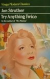 Try Anything Twice: Essays & Sketches