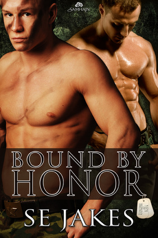 Bound by Honor by S.E. Jakes