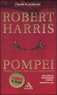 Pompei by Robert Harris