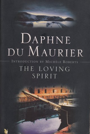http://www.goodreads.com/book/show/468300.The_Loving_Spirit