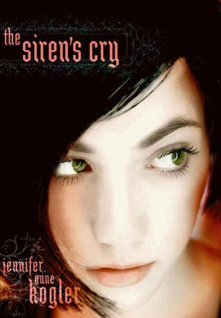 The Siren's Cry (The Otherworldlies #2)