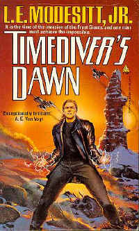 Timediver's Dawn by L.E. Modesitt Jr.