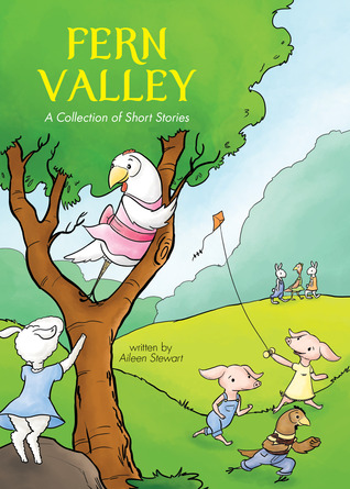 Fern Valley by Aileen Stewart