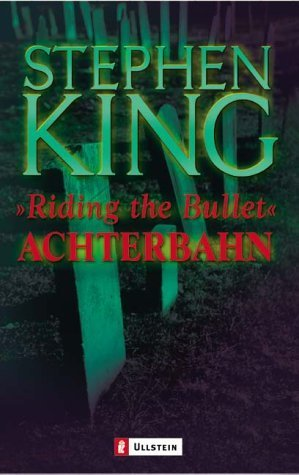 Achterbahn by Stephen King
