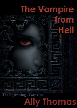 The Vampire from Hell by Ally Thomas