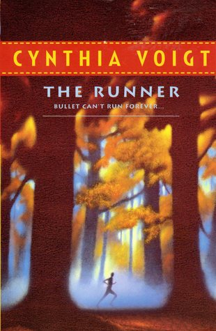 The Runner by Cynthia Voigt