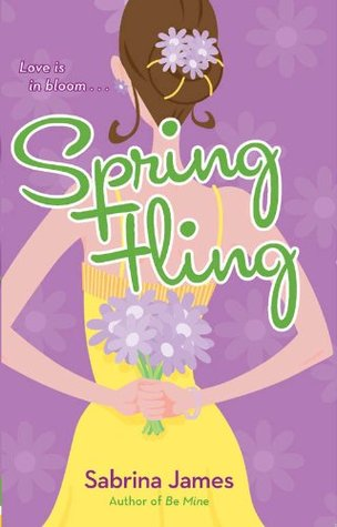 Spring Fling by Sabrina James