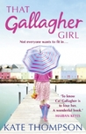 That Gallagher Girl (Lissamore, #3)