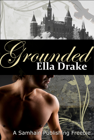 Grounded by Ella Drake