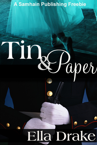 Tin and Paper by Ella Drake