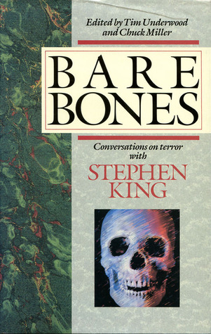 Bare Bones by Tim Underwood