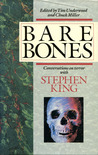 Bare Bones by Stephen King