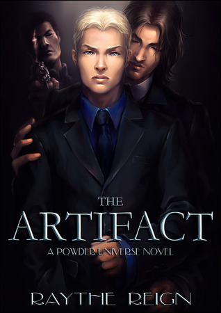 The Artifact by X. Aratare