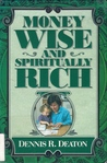 Money Wise and Spiritually Rich