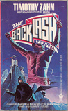 The Backlash Mission (Blackcollar, #2)