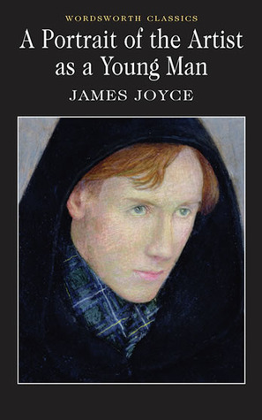 A Portrait of the Artist аs a Young Man by James Joyce