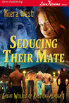 Seducing Their Mate (Great Wolves of Passion, Alaska #1)