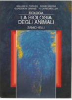 Biologia by William K. Purves
