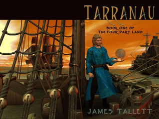 Tarranau by James Tallett