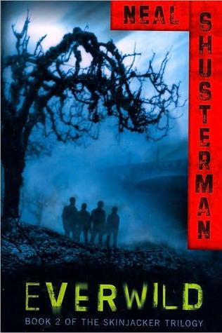 everfound neal shusterman epub bud
