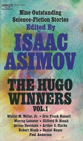 The Hugo Winners 1955-1961 by Isaac Asimov