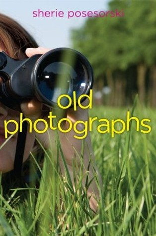 Old Photographs by Sherie Posesorski