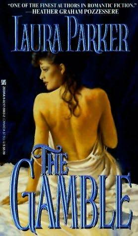 The Gamble (The Masqueraders #5)