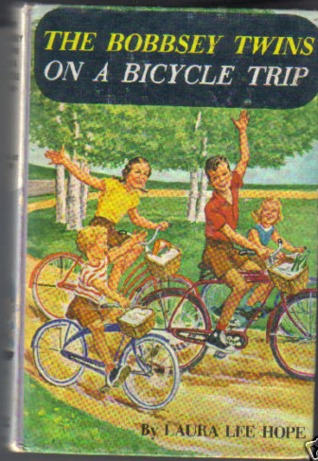The Bobbsey Twins On A Bicycle Trip (The Bobbsey Twins ...