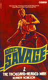 The Thousand-Headed Man (Doc Savage #2)