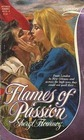 Flames of Passion (Tapestry Romance, #4)