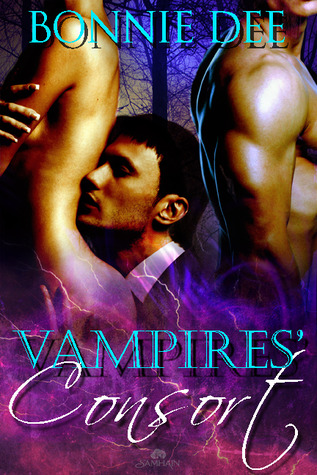 Vampires' Consort by Bonnie Dee