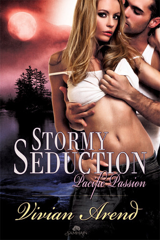 Stormy Seduction (Pacific Passion #2)