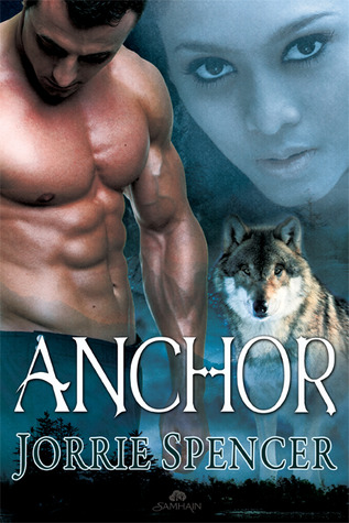 Anchor by Jorrie Spencer