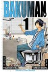 Bakuman, Volume 1: Dreams and Reality