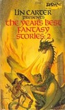 The Year's Best Fantasy Stories 2